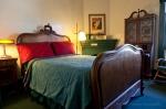 Cherokee Lodge Room