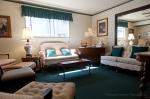 Cherokee Lodge-sitting room