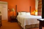 El Cordova Bed