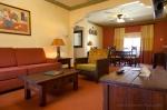 El Cordova Room