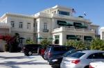 Glorietta Bay Inn  Main House