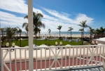 Hotel Del Ocean view at