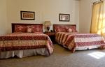 Village Inn Room