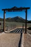 Starting the Iron Mountain Trail