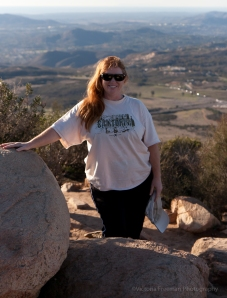 Vicki Now~December 2012