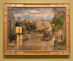Charles Reiffel Painting