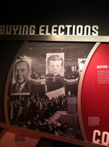 Buying Elections