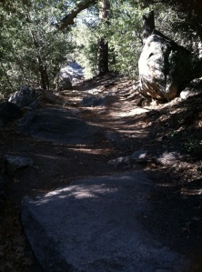 Devils Slide Trail