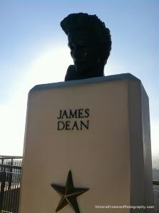 Dean Sculpture
