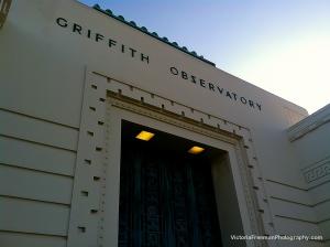 Observatory Entrance