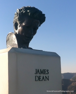 James Dean Figure