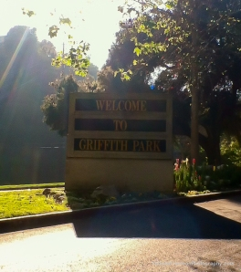 Welcome To Griffith Park