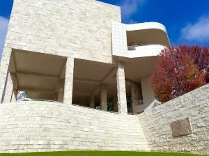 Grand Getty architecture
